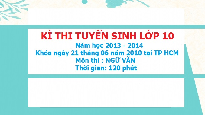 dap-an-de-thi-ngu-van-tuyen-sinh-10-nam-2013-2014