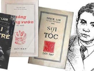 gioi-thieu-su-nghiep-van-hoc-nha-van-thach-lam