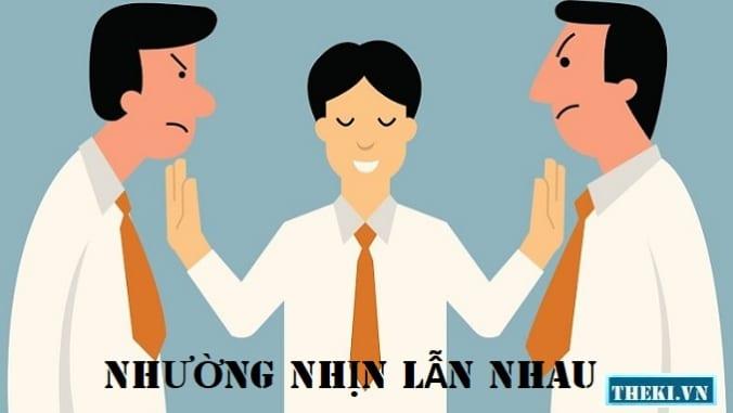 nghi-luan-suy-nghi-ve-tinh-nhan-nhin-nhuong-nhin-lan-nhau