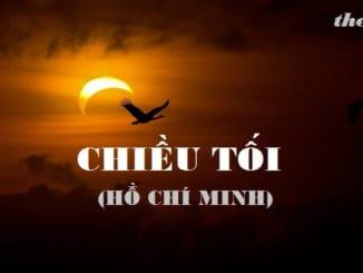 dan-bai-phan-tich-ve-dep-co-dien-va-hien-dai-trong-bai-tho-chieu-toi-cua-ho-chi-minh
