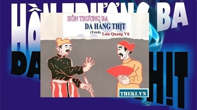soan-bai-hon-truong-ba-da-hang-thit-luu-quang-vu
