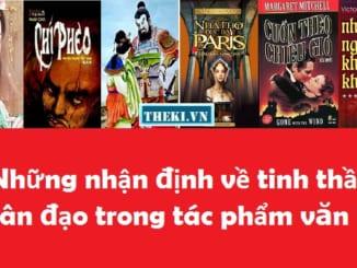 nhung-nhan-dinh-ve-tinh-than-nhan-dao-trong-tac-pham-van-hoc