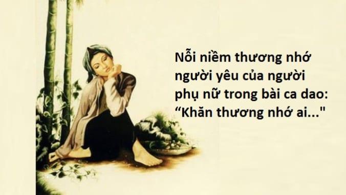 noi-niem-thuong-nho-nguoi-yeu-cua-nguoi-phu-nu-trong-bai-ca-dao-khan-thuong-nho-ai