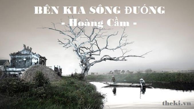 phan-tich-doan-tho-ben-kia-song-duong-que-huong-ta-lua-nep-thom-nong-ben-kia-song-duong-hoang-cam