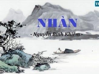 phan-tich-quan-niem-song-nhan-va-ve-dep-nhan-cach-cua-nguyen-binh-khiem-trong-bai-tho-nhan-tu-bai-tho-em-co-suy-nghi-gi-ve-viec-lua-chon-loi-song-hien-nay