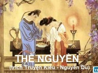 soan-bai-the-nguyen-trich-truyen-kieu-nguyen-du