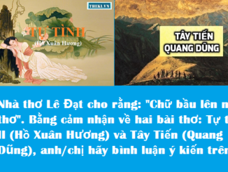 nha-tho-le-dat-cho-rang-chu-bau-len-nha-tho-bang-cam-nhan-ve-hai-bai-tho-tu-tinh-ii-ho-xuan-huong-va-tay-tien-quang-dung-anh-chi-hay-binh-luan-y-kien-tren