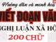 huong-dan-cach-viet-doan-van-nghi-luan-200-chu-trong-de-thi-thptqg