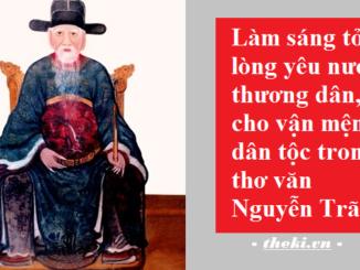 lam-sang-to-long-yeu-nuoc-thuong-dan-lo-cho-van-menh-dan-toc-trong-tho-van-nguyen-trai