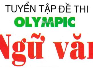 tong-hop-bo-de-thi-olympic-ngu-van-8
