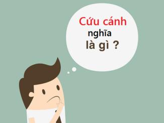 cuu-canh-co-nghia-la-gi