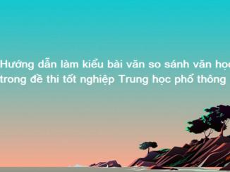 huong-dan-lam-kieu-bai-van-so-sanh-van-hoc
